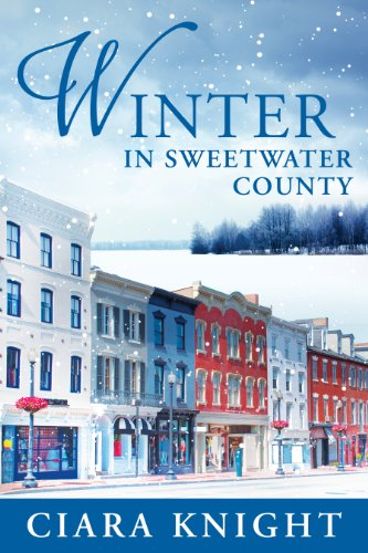 Winter in Sweetwater County by Ciara Knight