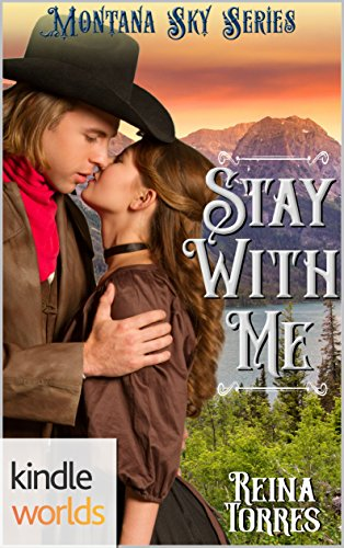 Stay With Me by Reina Torres