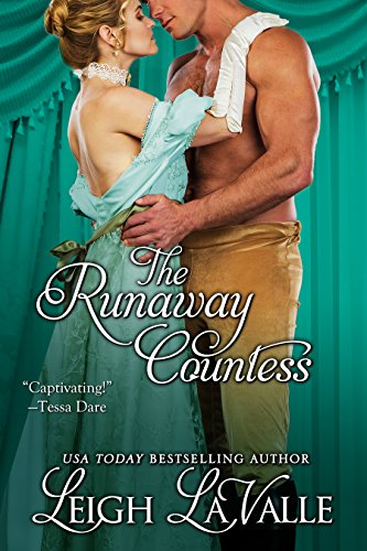 The Runaway Countess: Nottinghamshire Series by Leigh LaValle