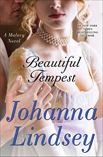 Beautiful Tempest: A Novel (Malory-Anderson Family Book 12) by Johanna Lindsey