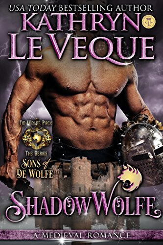 ShadowWolfe by Kathryn Le Veque