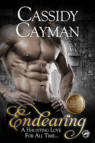Endearing by Cassidy Cayman