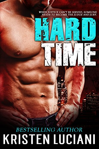 Hard Time by Kristen Luciani