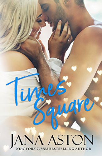 Times Square by Jana Aston