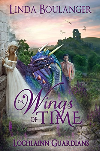 On Wings of Time by Linda Boulanger