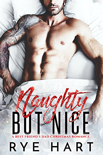 Naughty but Nice by Rye Hart