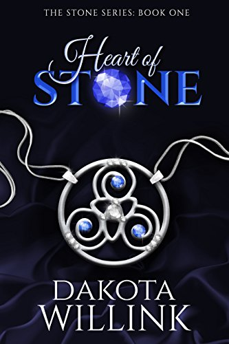 Heart of Stone by Dakota Willink