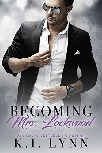 Becoming Mrs. Lockwood by K.I. Lynn
