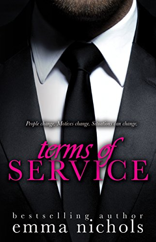 Terms of Service by Emma Nichols