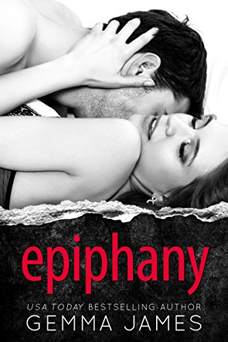 Epiphany by Gemma James