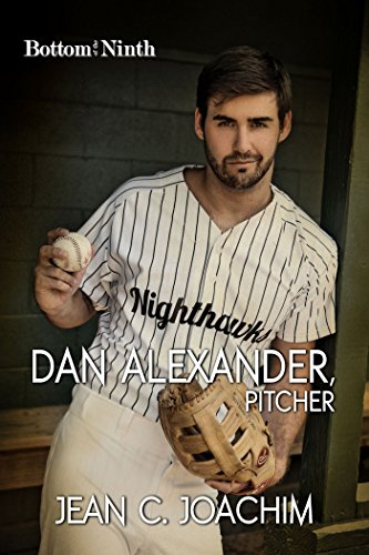 Dan Alexander, Pitcher by Jean Joachim