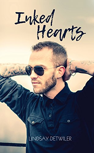 Inked Hearts (Lines in the Sand Book 1) by Lindsay Detwiler