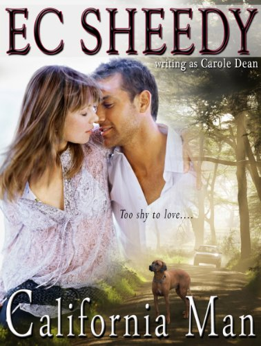California Man (Salt Spring Island Friends Book 1) by EC Sheedy