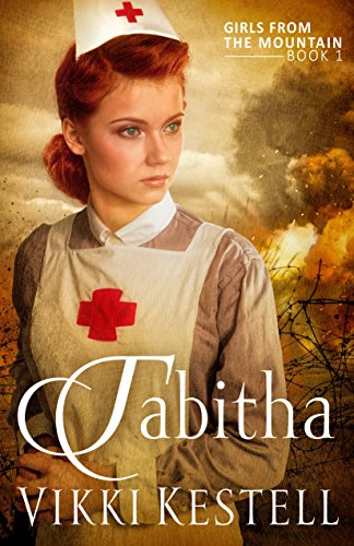 Tabitha (Girls from the Mountain Book 1) by Vikki Kestell