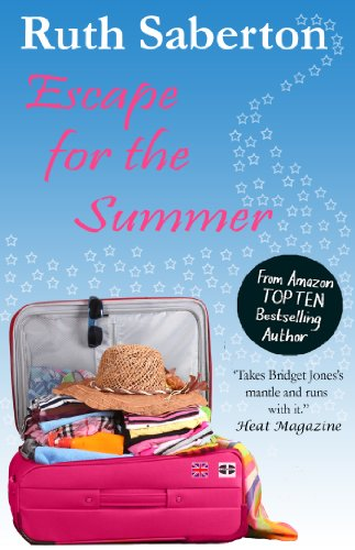 Escape for the Summer (The Escape Series Book 1) by Ruth Saberton