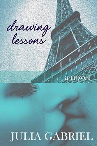 Drawing Lessons by Julia Gabriel