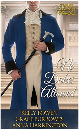 No Dukes Allowed by Grace Burrowes