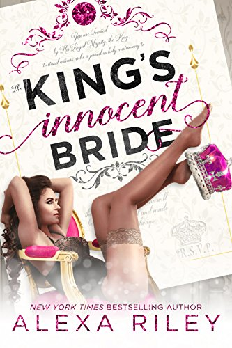The King's Innocent Bride by Alexa Riley