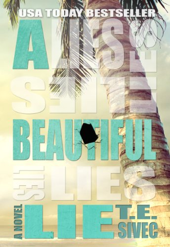 A Beautiful Lie (Playing with Fire, #1) by Tara Sivec