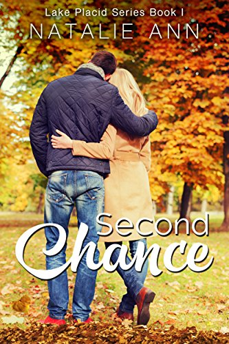 Second Chance by Natalie Ann