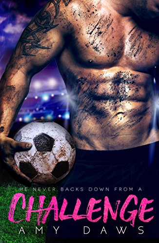 Challenge (Harris Brothers Book 1) by Amy Daws