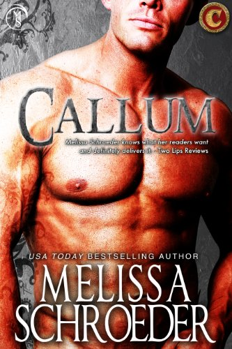 Callum (The Cursed Clan Book 1) by Melissa Schroeder