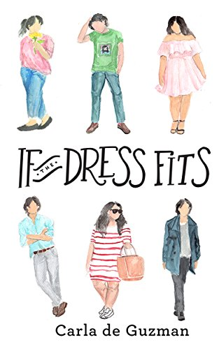 If The Dress Fits by Carla de Guzman
