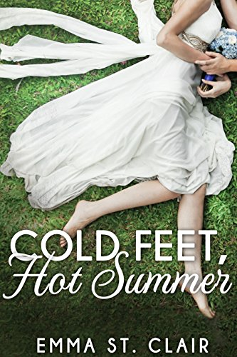 Cold Feet, Hot Summer by Emma St. Clair