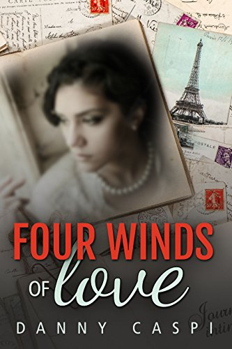 Four Winds of Love by Danny Caspi