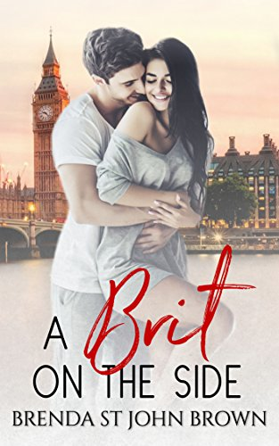 A Brit on the Side (Castle Calder Book 1) by Brenda St John Brown