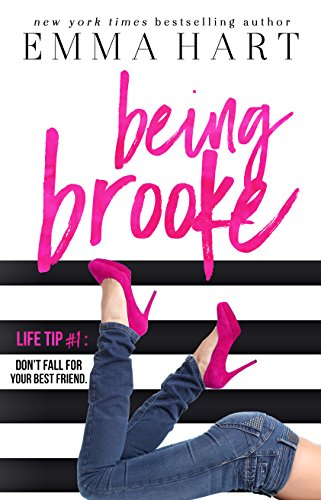 Being Brooke (Barley Cross Book 1) by Emma Hart