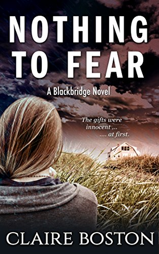 Nothing to Fear by Claire Boston