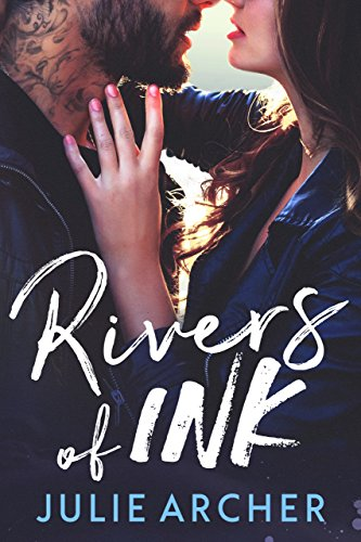 Rivers of Ink by Julie Archer