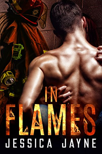 In Flames by Jessica Jayne