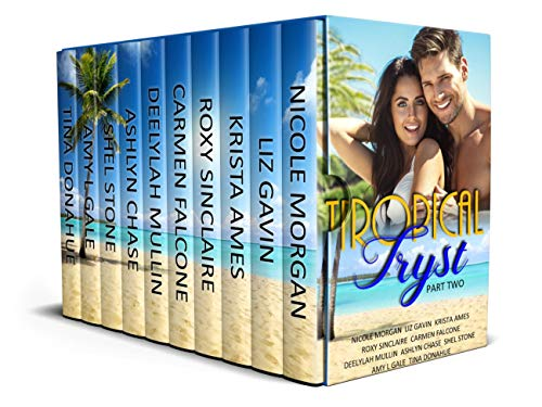 Tropical Tryst 2 by Various Authors