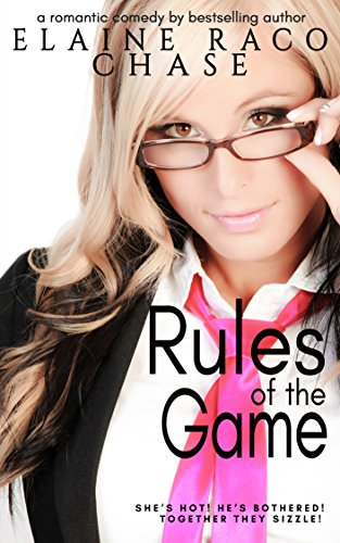 Rules Of The Game by Elaine Raco Chase