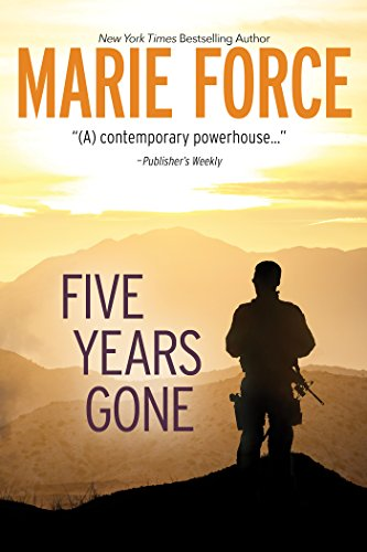 Five Years Gone by Marie Force