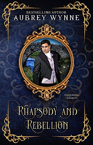 Rhapsody and Rebellion by Aubrey Wynne