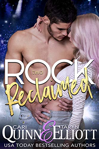 Rock Reclaimed: Rockstar Romantic Suspense (Rock Revenge Trilogy Book 2) by Cari Quinn
