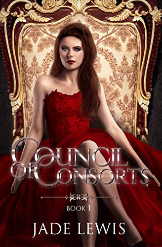 Council of Consorts #1 by Jade Lewis