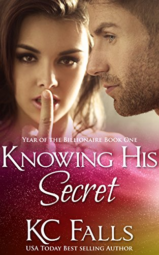 Knowing His Secret by K.C. Falls