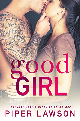 Good Girl (Wicked Book 1) by Piper Lawson