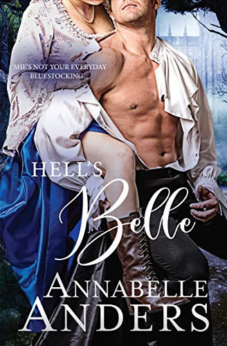 Hell's Belle by Annabelle Anders