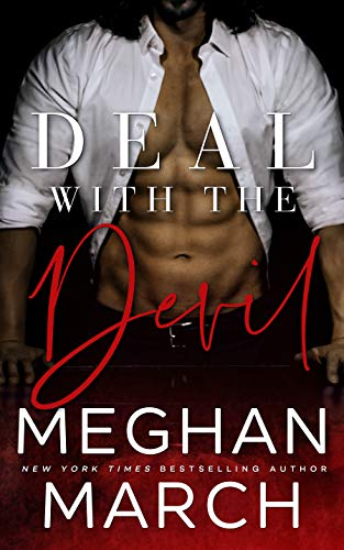 Deal with the Devil (Forge Trilogy Book 1) by Meghan March