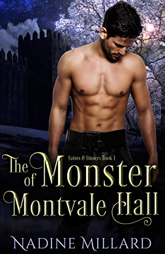 The Monster of Montvale Hall by Nadine Millard