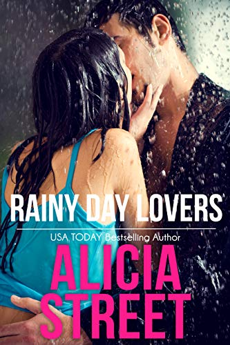 Rainy Day Lovers by Alicia Street