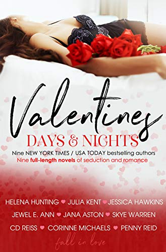 Valentines Days & Nights by Various Authors