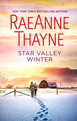 Star Valley Winter (Outlaw Hartes Book 1) by RaeAnne Thayne