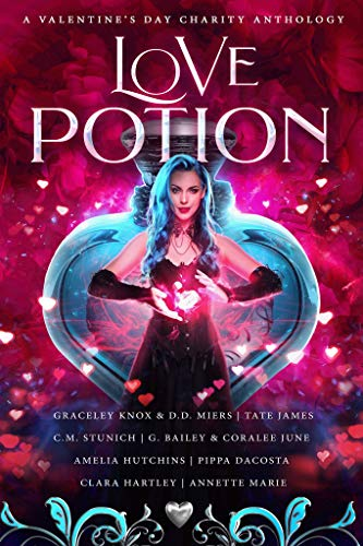 Love Potion: A Valentine's Day Charity Anthology by Various Authors