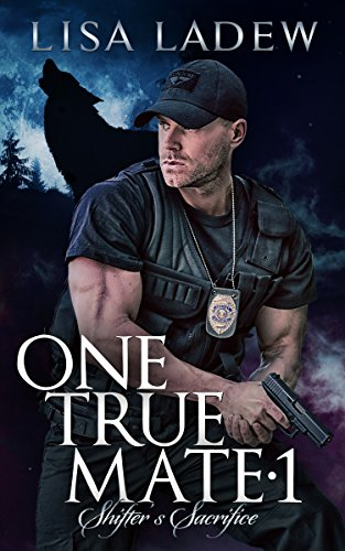 One True Mate 1 by Lisa Ladew